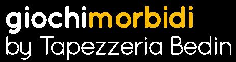 Giochi Morbidi per la psicomotricità by Tapezzeria Bedin