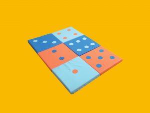 Gioco Cubo Smontabile | Giochi Morbidi