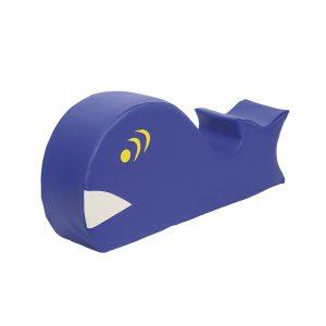 balena   Giochi Morbidi