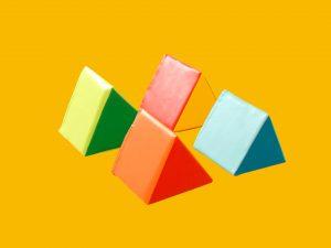 Triangoli | Giochi Morbidi